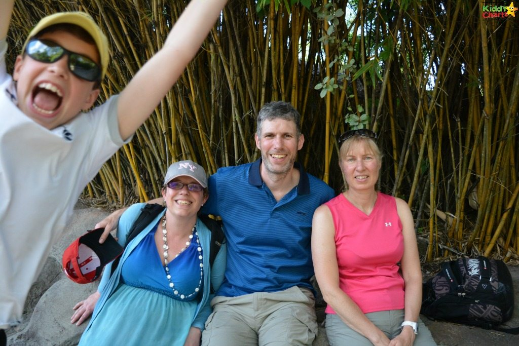 Busch Gardens Tampa was an awful lot of fun for the family - aas you can see - why not check it out on the site to see why it could work for you too?