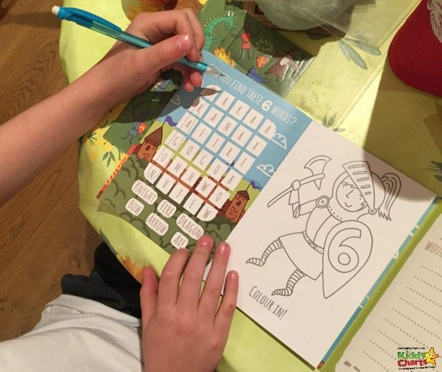The activities within the Cardooo birthday cards for kids are perfectly pitched for the age that receives them. Simple literacy puzzles that help them learn are included for example.