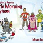 Child safety week: Battling the morning chaos