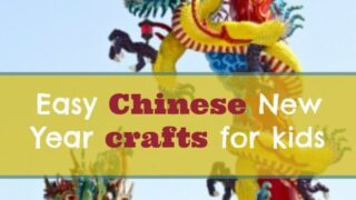 10+ great Chinese New Year crafts for your kids