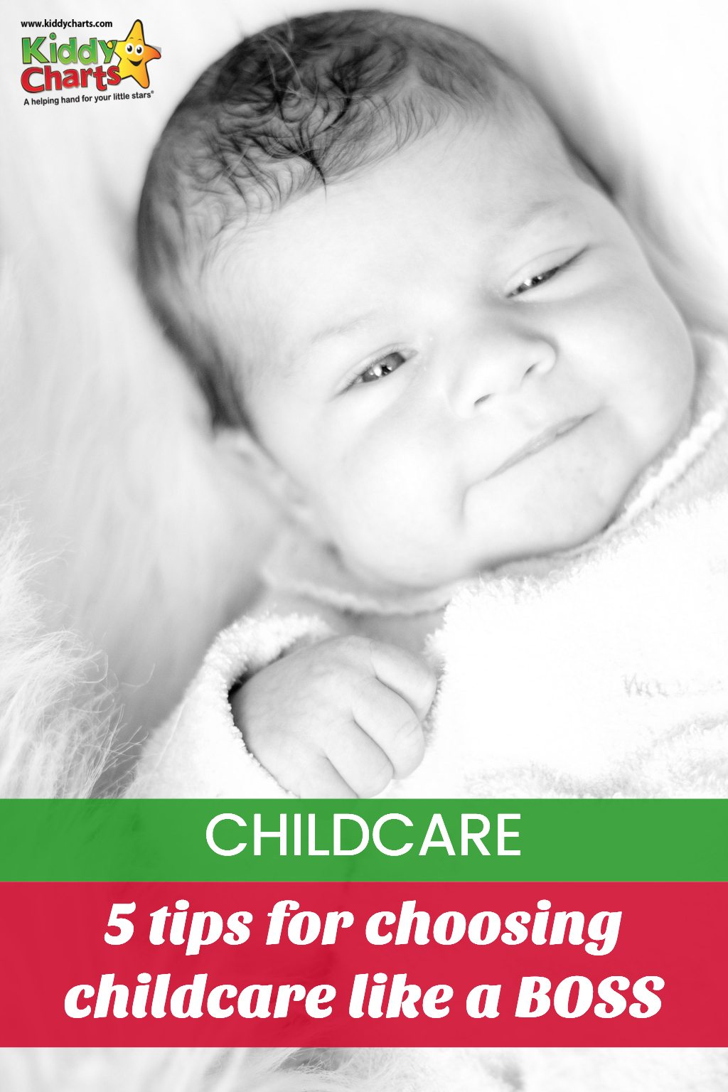 Are you choosing childcare - if you are then we have some amazing tips for you to make it oh so much easier!