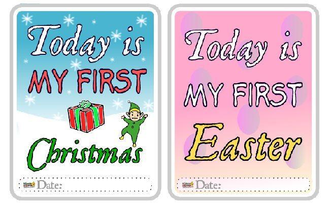 christmas easter