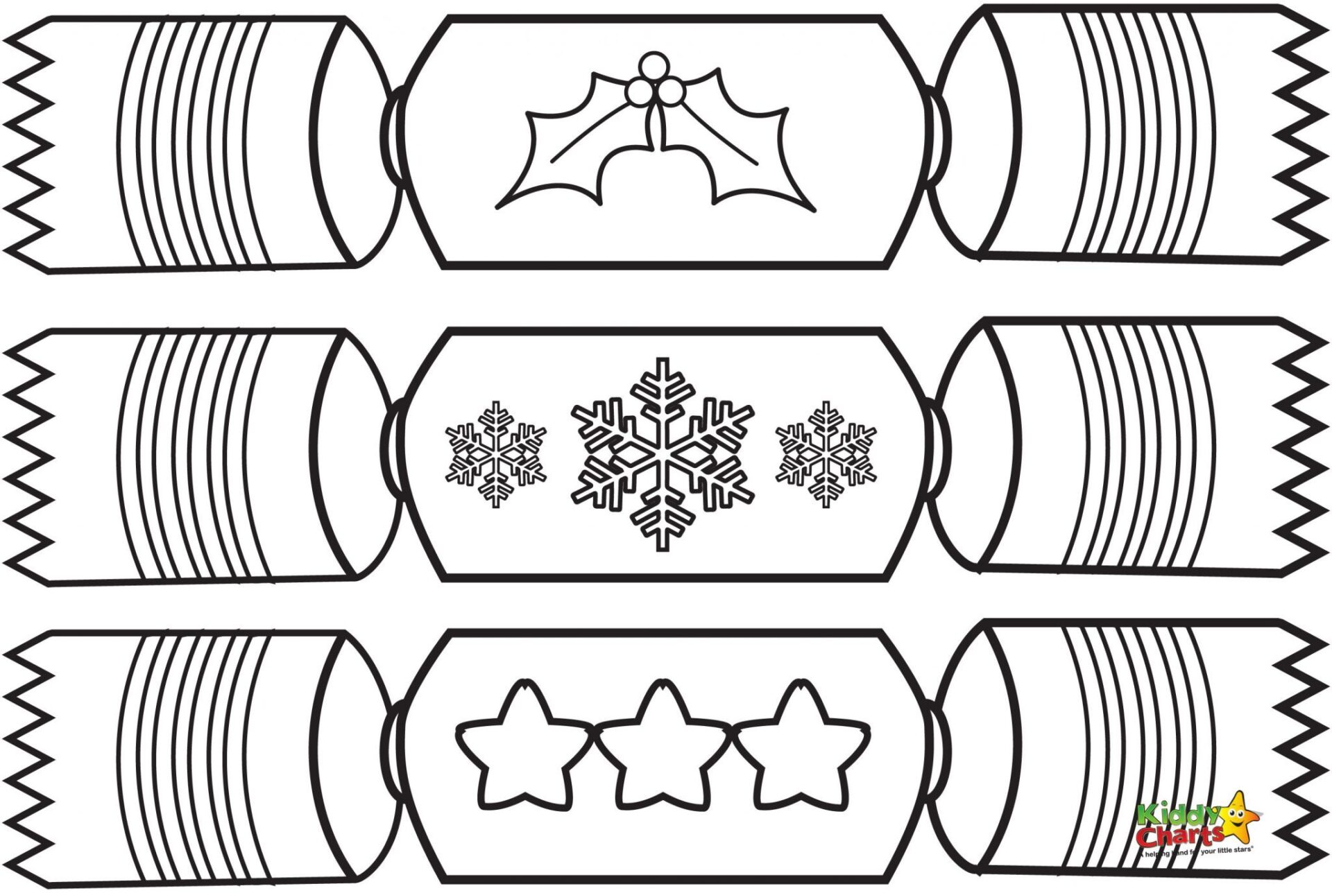 coloring pages christmas baubles - photo#12