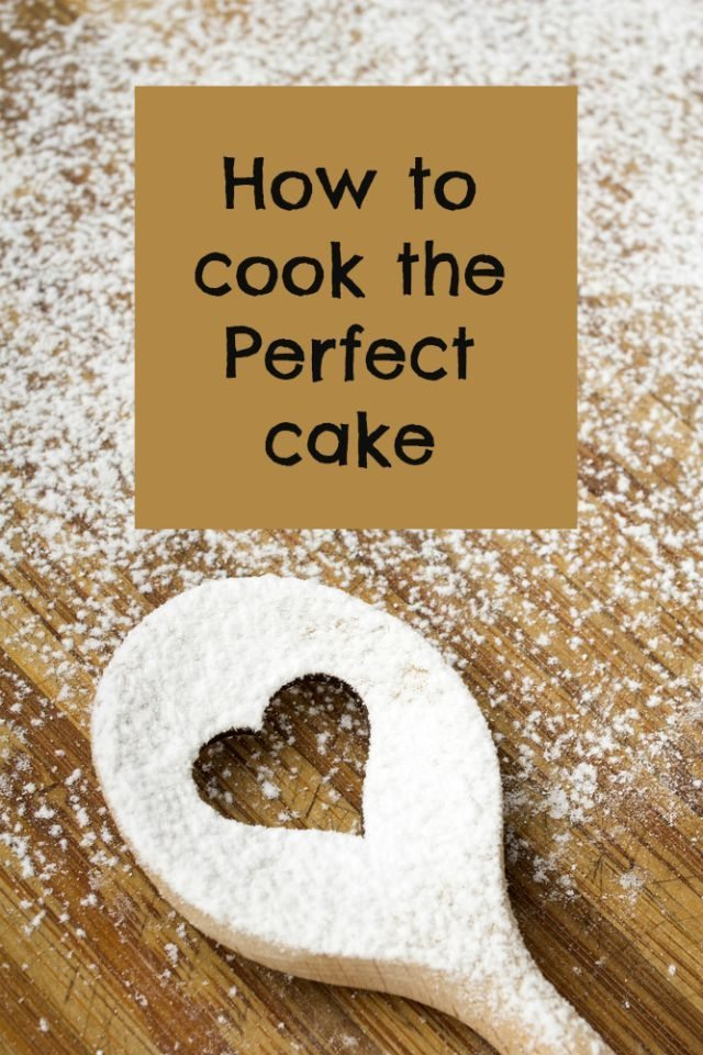 Do you struggle to know what recipe to use for the perfect cake - birthday cake or otherwise? If you do, this is the recipe for you...simple, yet very effective.