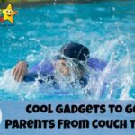 Summer of sports: 5 cool gadgets to take parents from couch to cup
