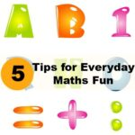 Cool maths for kids: 5 top tips for everyday maths fun