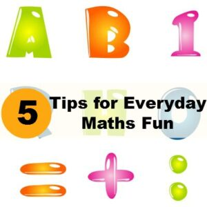 Cool Maths for Kids: 5 tips