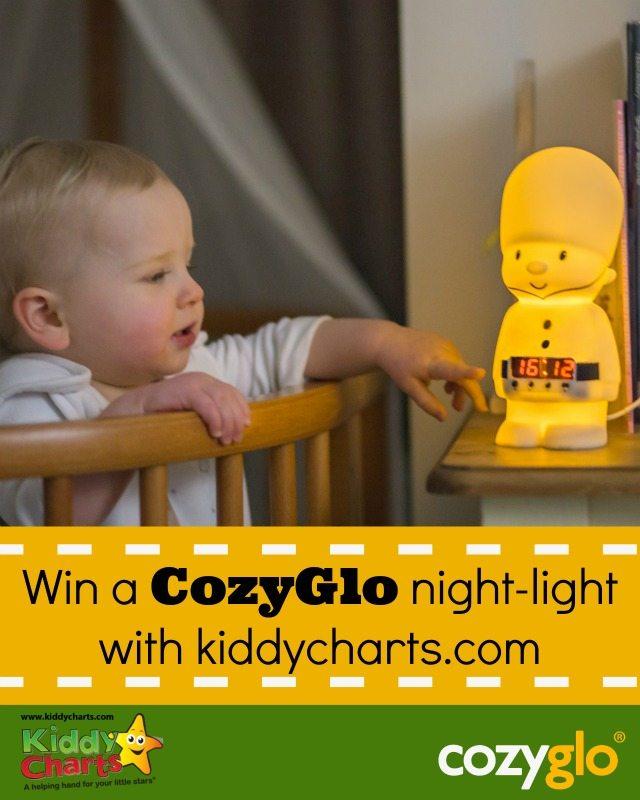 cozyGlo-night-light