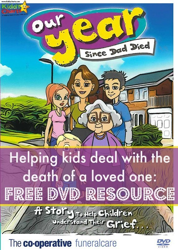 Dealing with grief is really hard for adults, but it can be even harder for children. THis is a free resource to enable those in the UK to assist their kids through the griefing process. It really is OK to be Sad.