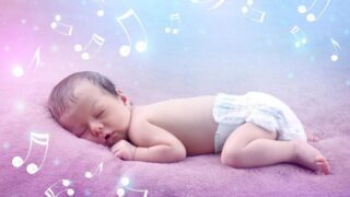 5 benefits of Delta Wave Music for baby's brain development