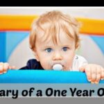 Toddler behaviour – A day in the life of a 1 year old