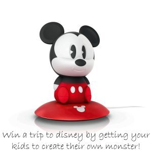 Disney Land Competition: Featured