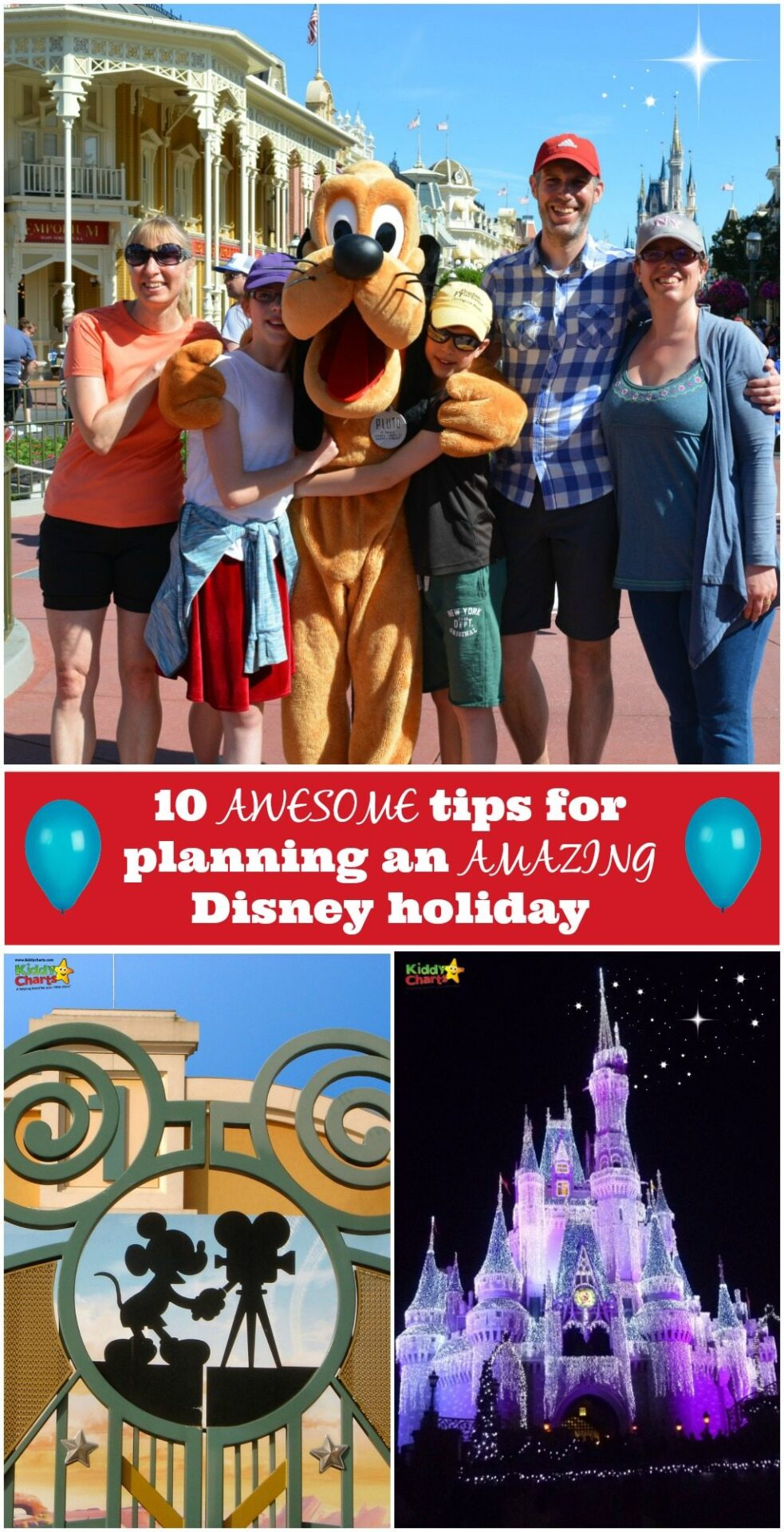 These are the tips we have for planning a holiday to Disney - it woked for us, and it'll work for you too. If its your first time, and even if yo have been before, we are sure to have som great Disney Tips for you, so pop along and check them out, so your holiday is the best it can be!