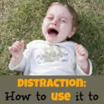 Distraction – techniques and when to use them