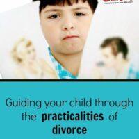 Google hangout - Practical ways to help kids through divorce