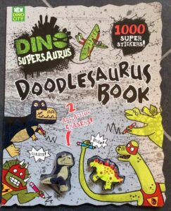 doodlesaurus