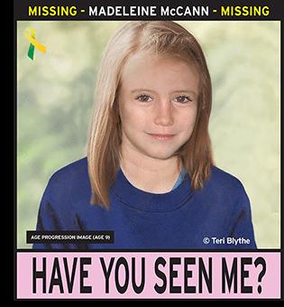 Find madeleine blogging4madeleine latest picture age ten