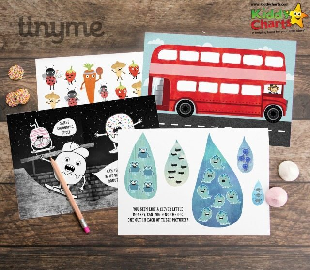 Gorgeous free activity sheets for kids to bust that boredom! Come along and have fun with your little ones, or go make a cup of tea while they enjoy them.
