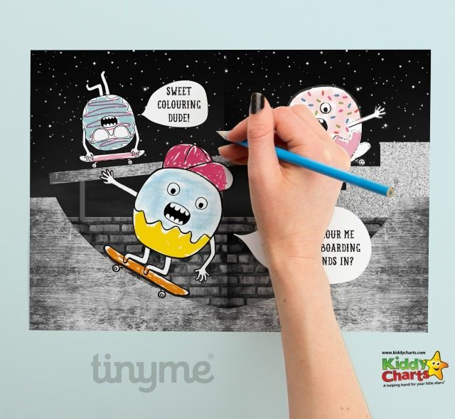 If you want some transport related themed printables - you got it with these wonderful orintables from Tiny Me - we love them!