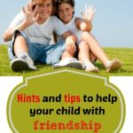 Google hangout: Helping your child with friendship issues