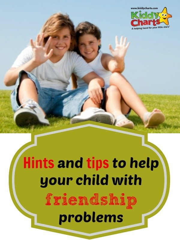 Has your child ever had any friendship issues?  In this week's hangout we talk about how we can help our children when a friendship start to go wrong