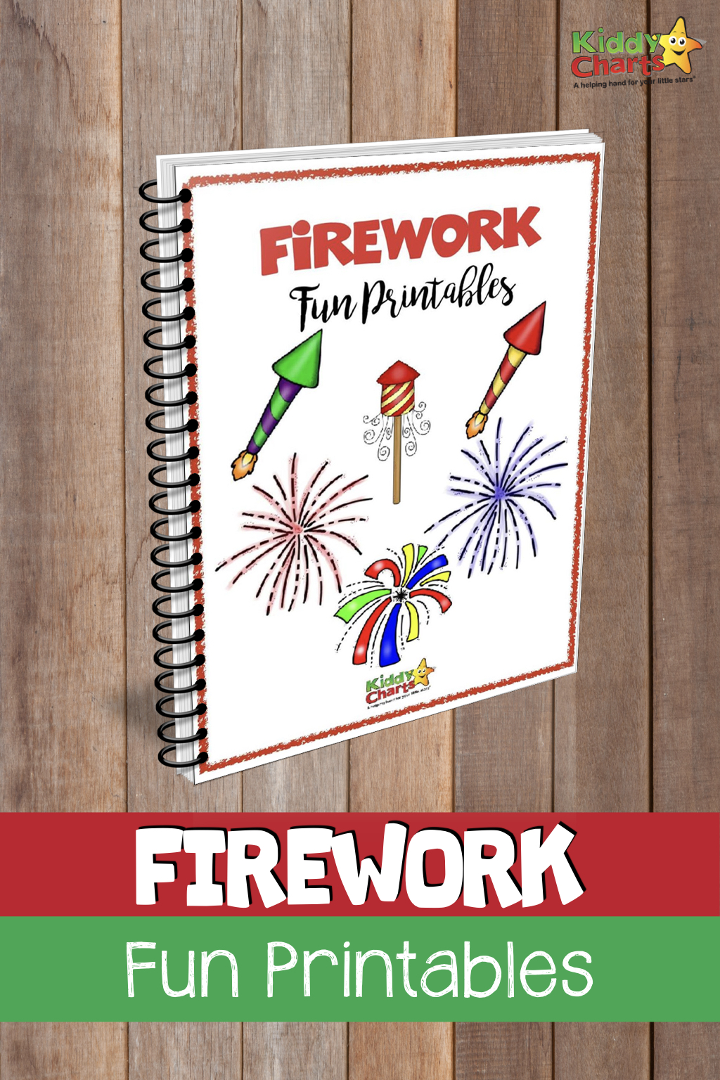 We have a gorgeous mini eBook of free firework resources and printables for the Fourth of July, and Bonfire Night; download it, you and the kids will LOVE it!