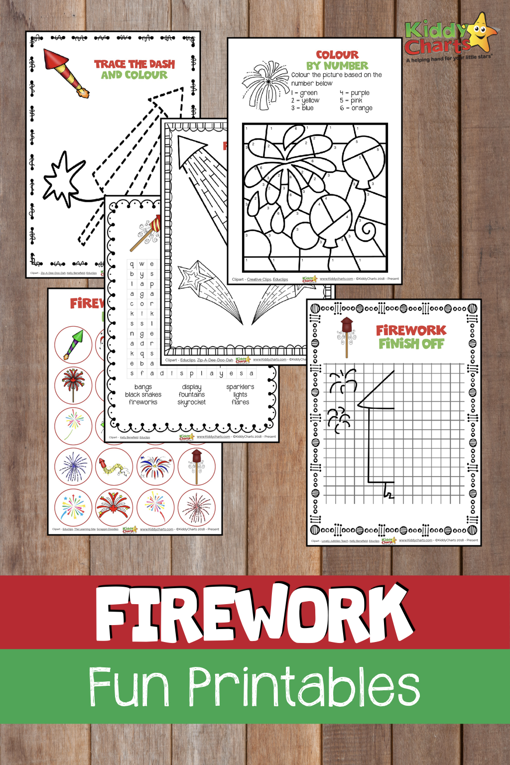 We have a gorgeous mini eBook of firework activities for you all - take a look, so much for the kids on the Fourth of July and Bonfire Night in particular! #bonfirenight #4thofjuly #independenceday #fireworks #printables