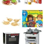 8 great gifts to help your kids to love their food