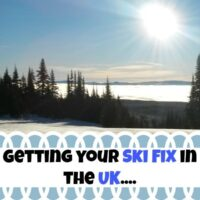 Ski-ing in THIS country - but how?