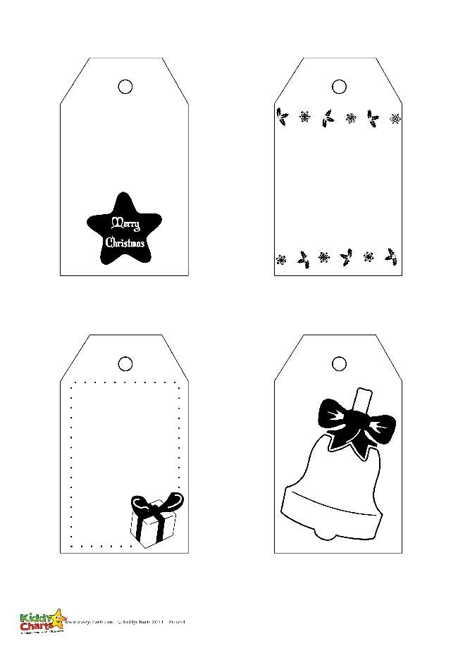 We have these lovely black and white christmas gift tags to go with the wrapping paper we have designed this year.