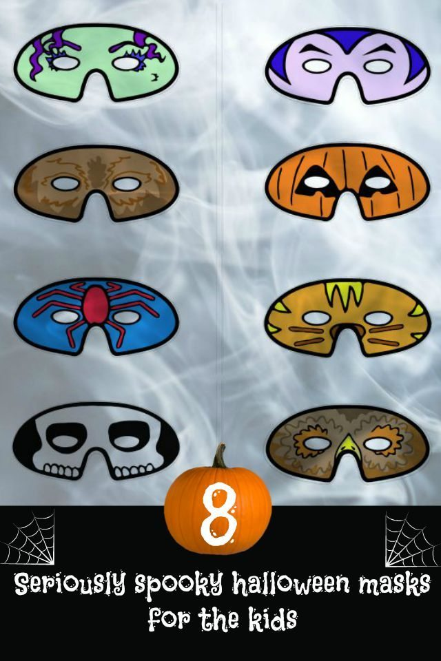 halloween-crafts-halloween-masks-collage-image2