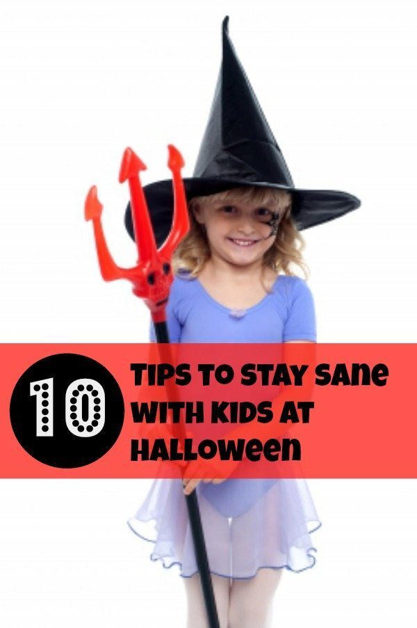 Are you not sure what to do with the kids this halloween? We have some ideas to keep you and the kids sane and safe....