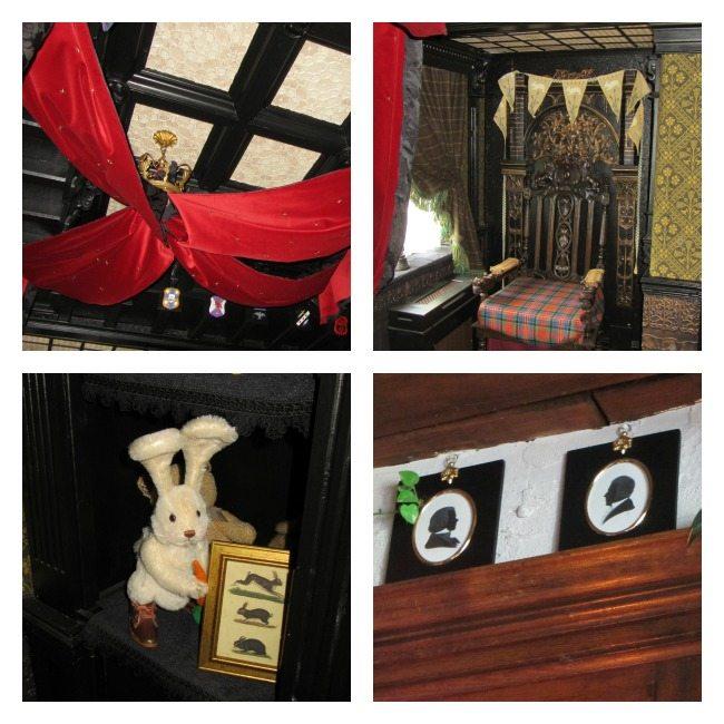 Talliston House: Haunted Bedroom