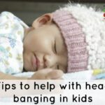 What do I do…my toddler keeps head banging?!?