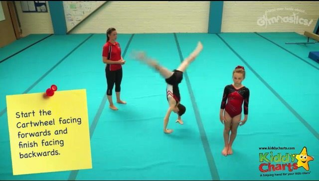 Videos within the head over heels about gymnastics app make it accessible to all - with £3.99 as the retail price, you don't need to fork out for expensive gym classes to be able to introduce your kids to gymnastics. Once they get a taste, you can then decide if that investment is worth it.