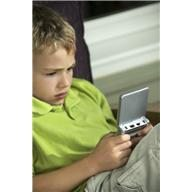 Winter activities for kids: Arguing over screen time