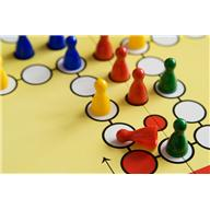 Winter activities for children - Board games are a winner