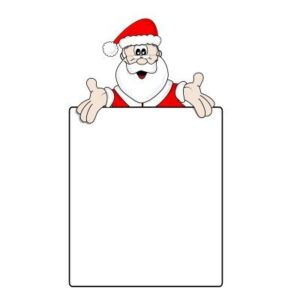 Christmas checklist; what's on yours?