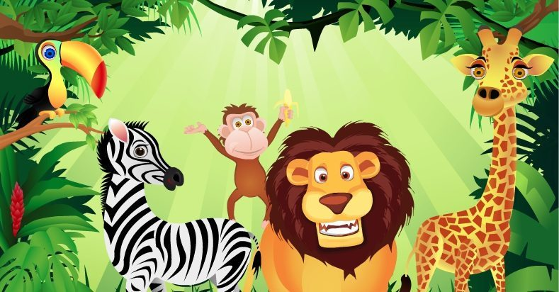 Kids Live Shows: How the Lion became king of Tinga Tinga Land