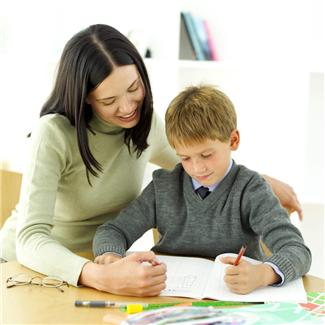 Parents and homework: Is it OK to not know?