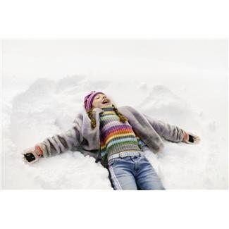 Playing in the snow - is there anything else like it?