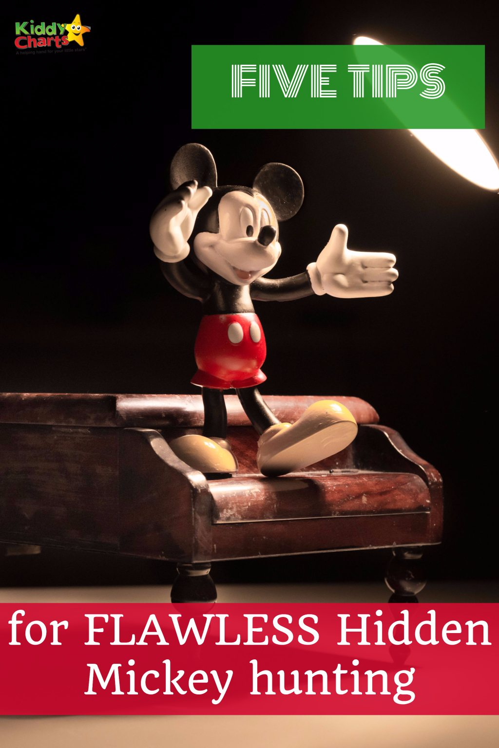 Hidden Mickeys are another magical additional to the Walt Disney World fun - watch out for them while you are in all the parks - and here are some of our tips for finding them - and we found a good few I can tell you. Check out the site, and you can see how we did it!