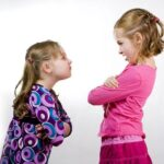 Sibling Rivalry: My kids are arguing all the time, what can I do?