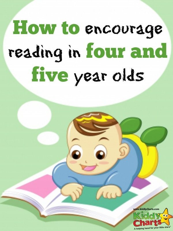 How do you encourage reading in yournger children, while still making it a fun activity for them. We give you some ideas....