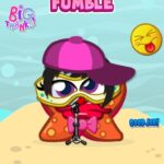 Fumble Moshi Monster Moshling looks like KiddyCharts Printable Reward Charts own Little Star