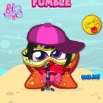 Fumble Moshi Monster Moshling looks like KiddyCharts Printable Reward Charts own Little Star
