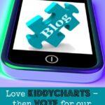 Brilliance in Blogging Awards: Begging unashamedly so we can keep kicking blogging butt!