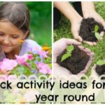 Top activities you can do with your kids all year round: 5 great ideas
