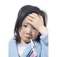 Kids illnesses - Always hit in the holidays!