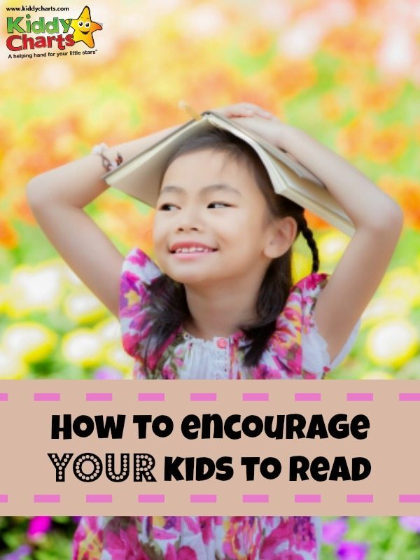 Have you ever wondered how to encourage kids reading? Well here are some great resources to help you, from some wonderful sites and parent bloggers globally. We look so you don't have to :-D